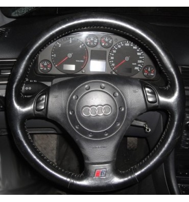 Steering-wheel type s-line Audi