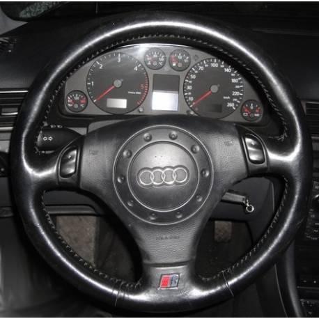 Volant type s-line Audi