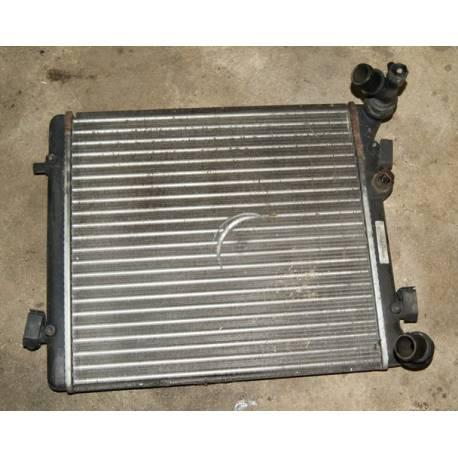 Radiateur refroidisseur d'eau pour motorisation 1L4 16V