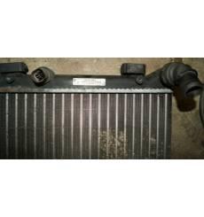 Radiateur refroidisseur d'eau
