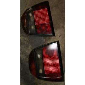 2 feux arrières pour VW Golf 3