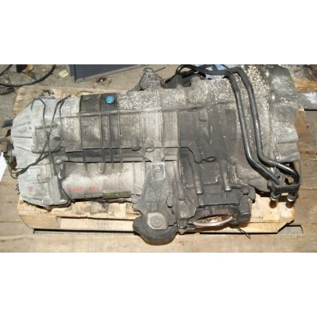 Boite de vitesses automatique pour 2L5 V6 TDI 150 cv type ETU / EZV