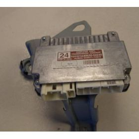 AUTOMATIC GEARBOX ECU TOYOTA YARIS II 324811-12820