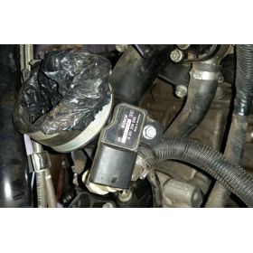 Air pressure sensor Quad ref Bosch 0261230030 / 0 261 230 030