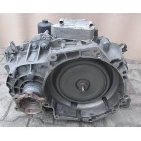 Automatic gearbox DSG type KPQ LQS MKJ