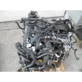 MOTOR ENGINE VW AMAROK CSH 2.0 TDI Bi-TURBO