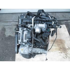 Motor engine AUDI A4 A5 Q5 2.0 TFSI CDN CDNC