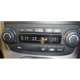 AC Controller / Regulator / Second-hand part for Honda CRV III de 2007 - 2011 ref 79600 SWA E4