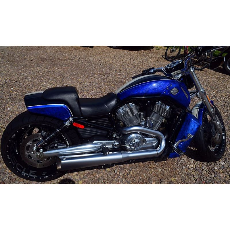 harley davidson v rod muscle custom 2011 kms 1250 cm3 150 hp pieces okaz com. Black Bedroom Furniture Sets. Home Design Ideas