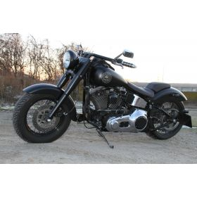 HARLEY DAVIDSON FAT BOY CUSTOM 1998 37.000 kms 1340 cm3 60 hp