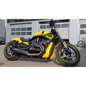 HARLEY DAVIDSON V-ROD NIGHT SPECIAL 2015 9.000 kms 1247 cm3