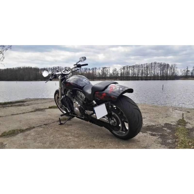 Pieces Harley Davidson Moto Gadget