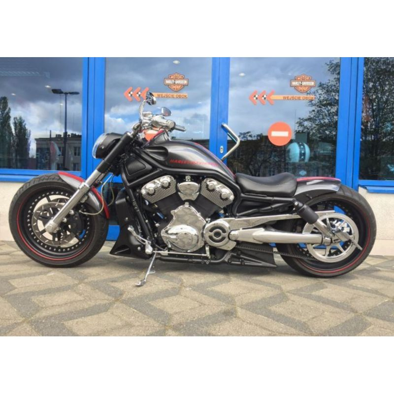 harley davidson v rod muscle custom 2007 kms 1131 cm3 120 hp pieces okaz com. Black Bedroom Furniture Sets. Home Design Ideas