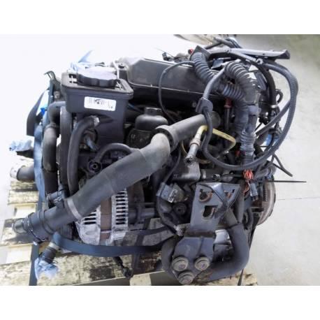 moteur bmw e46 330d 530d m57 m57d306d2 moteur vendu sans garantie pour export moteur. Black Bedroom Furniture Sets. Home Design Ideas