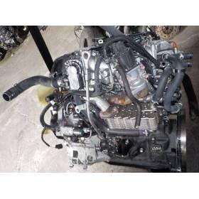 MOTEUR Mitsubishi L200 4D56V / Moteur vendu sans garantie pour export