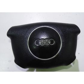 Airbag volant / Module de sac gonflable pour Audi A2 / A3 8P / A4 / A6 ref 8P0880201D / 8P0880201BL 6PS