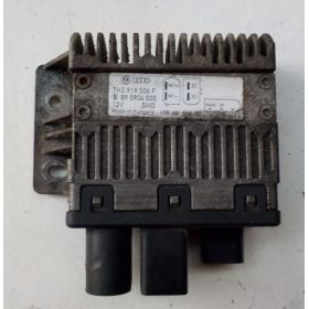 Calculateur pour ventilateur radiateur pour VW Campmob / Transporter ref 7H0919506F