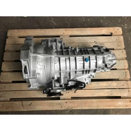 Boite de vitesses automatique 5 rapports type EYF reconditionnée VW Passat / Skoda Superb ref 01V300048E / 01V300048EX