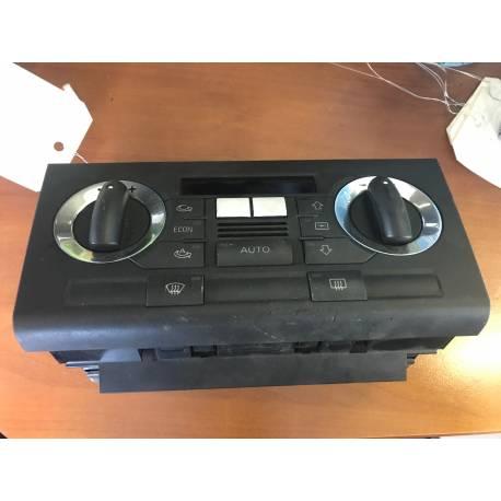 Climatronic pour audi A3 8P ref 8P0820043D / 8P0820043 / 8P0820043H / 8P0820043M / 8P0820043AE / 8P0820043AA