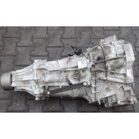 automatic gearbox Audi Q5 2L TDI type LHU