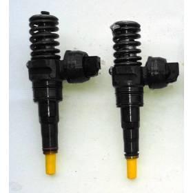 2 injecteurs pompe / Unité d'injection ref 038130073AM / 038130073AQ / 038130073S / 038130073AG