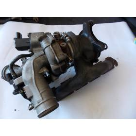 Turbo Audi / VW TFSI 06J145701