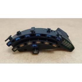 Module électronique pour commodo combiné capteur Audi ref 00204400