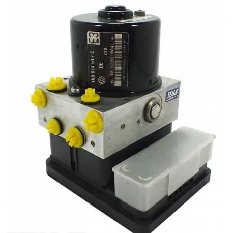 ABS Slab / Abs unit with controller ref 1K0614517C / 1K0614517E / 1K0907375E / 1K0907379E
