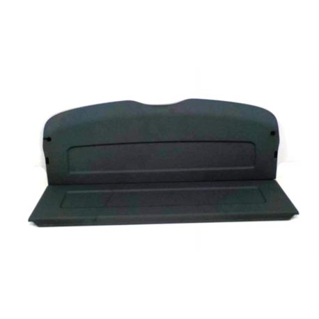 Plage arrière / Couvre coffre coloris noir pour Audi Q5 8R0867769