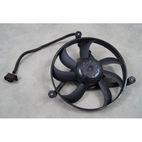 Ventilateur motoventilateur du moteur ref 1J0959455L / 6Q0959455L / 1J0959455K / 1J0959455M / 1C0959455C