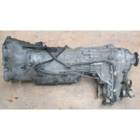 Automatic gearbox Ssangyong Rodius 2.7 XDI 4X4