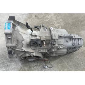 Gearbox Audi VW Skoda 2.5 V6 TDI HEN HSL GHA FZJ 0A2300040F 0A2300040E 0A2300040EX