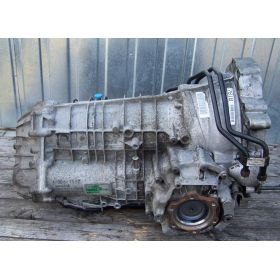 Automatic gearbox FAD VW Passat Skoda Superb Audi A6 A4