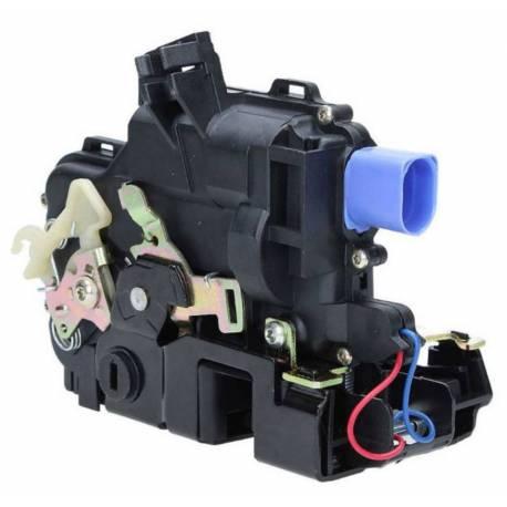 Serrure module de centralisation arrière conducteur NEUVE ref 3B4839015K / 6QD839016B / 6Y0839016A / 3B4839015AG / 3B4839015AN