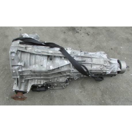 automatic gearbox Audi Q5 3L TDI type MSH / NHC / NKH ref 0B5300055K / 0B5300055KX / 0B5300039M