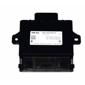 Stabilisateur de tension Audi A8 / VW Passat ref 8K0959663A 8K0959663