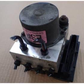 Abs unit HYUNDAI I30 / KIA Ceed ref 58920-2l500 589202L500 Bosch 0265950695 0265235333