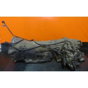 AUTOMATIC GEARBOX  SSANGYONG KYRON 2.7 XDI  7202700600 A1632710501