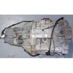Boite de vitesses automatique multitronique type GHZ pour Audi A4 B6 2L5 V6 TDI ref 01J 300 047 NX / 01J300047NX