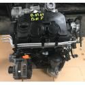 Moteur 2L TDI type BMP / BMM pour VW Passat / Audi A3 / Skoda Superb ref 03G100032L / 03G100098DX