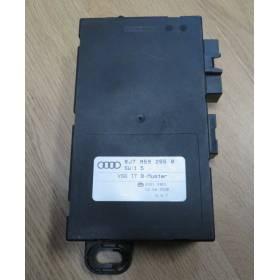 Calculateur électronique pour commande de capote Audi TT Roadster ref 8J7959255B 8J7959255D