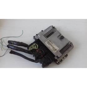 KOMPUTER SILNIKA / STEROWNIK Ford Focus 1.8 TDCI 115 ref 5WS40607B-T / 7M51-12A650-APB