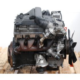 ENGINE MOTOR MERCEDES 2.2 D DIESEL W210 W202 M604.011