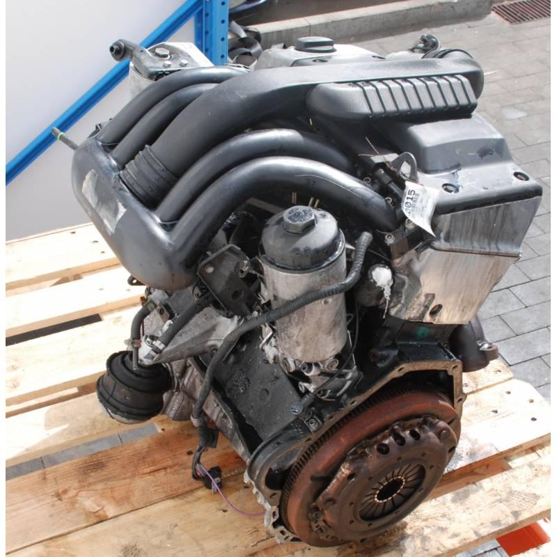 Mercedes Auto Parts >> Engine motor mercedes 2.2 d diesel w210 w202 m604.011, sale auto spare part on pieces-okaz.com