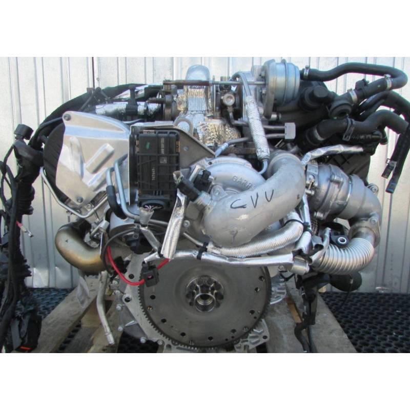 Windshield Wiper Motor >> Motor engine audi a6 a7 q5 sq5 3.0 tdi bi turbo type cvu ...