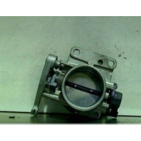 Boitier papillon RENAULT Laguna / MEGANE 1.8 i 16V ref 7700875073 000000146177
