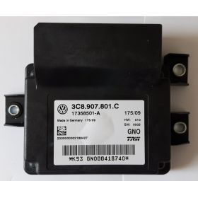 Calculateur frein de stationnement électromécanique VW Passat 3C8907801A 801B 801C 801E 3AA907801D 3AA907801E 801G 3AA907801H