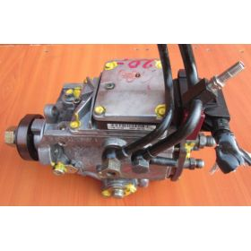 DIESEL FUEL INJECTION PUMP OPEL Astra G Berline (F69) 2.0 DTi 16V 100cv 0470504004 0281001827
