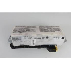Airbag passager / Module de sac gonflable pour VW Polo / Fox / Saveiro 5Z0880204 5Z0880204A