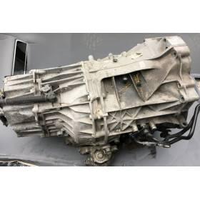 Boite automatique Audi 2L TFSI type HHD